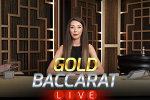 Golden Baccarat