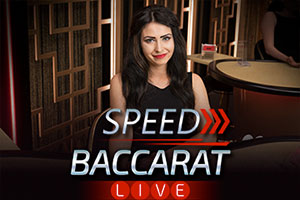 Speed Cricket Baccarat